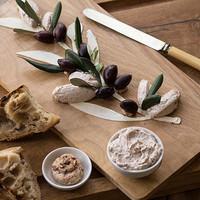 Olive platter 4
