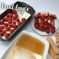 Fruit layer