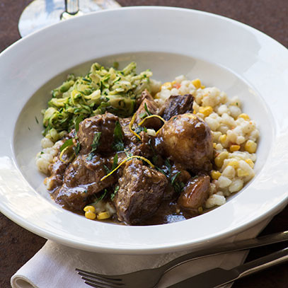Beef Stew Ina Garten ina paarman | simple beef stew