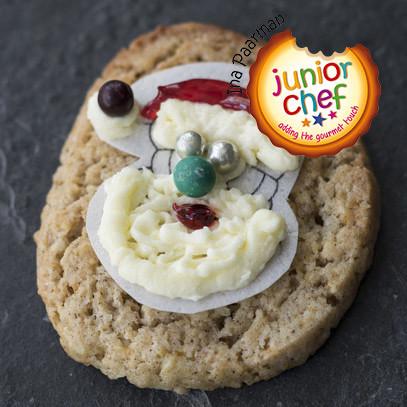 Christmas cookies 1b