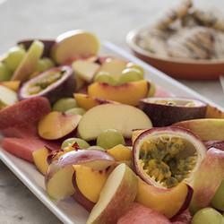 Fruit platter edited