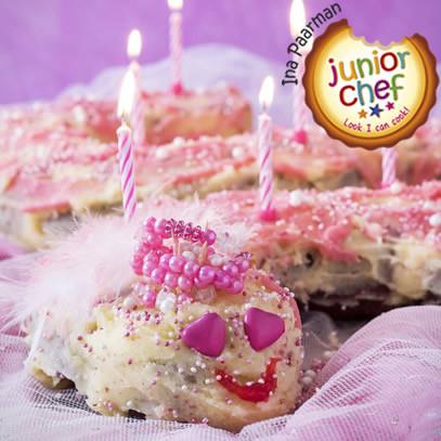 The princess snake cake 4