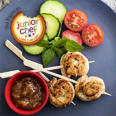 Junior chef feature with logo2