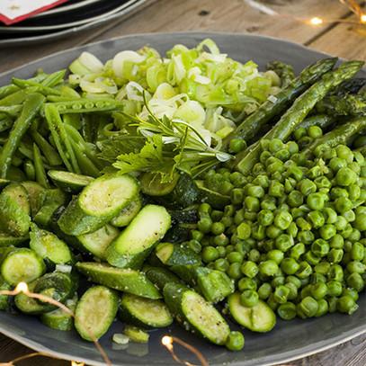 Motm   summer vegetable medley